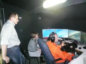 Seminário projecto EUFOFINET 2-3 Novembro 2011_Simulação 3