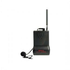 emissor UHF