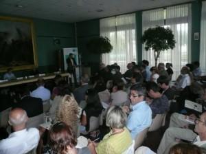 Seminario Lançamento RESATER_Couserans 14092009_5