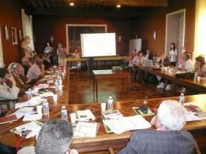 Seminario RIDER Figeac 07062010_1