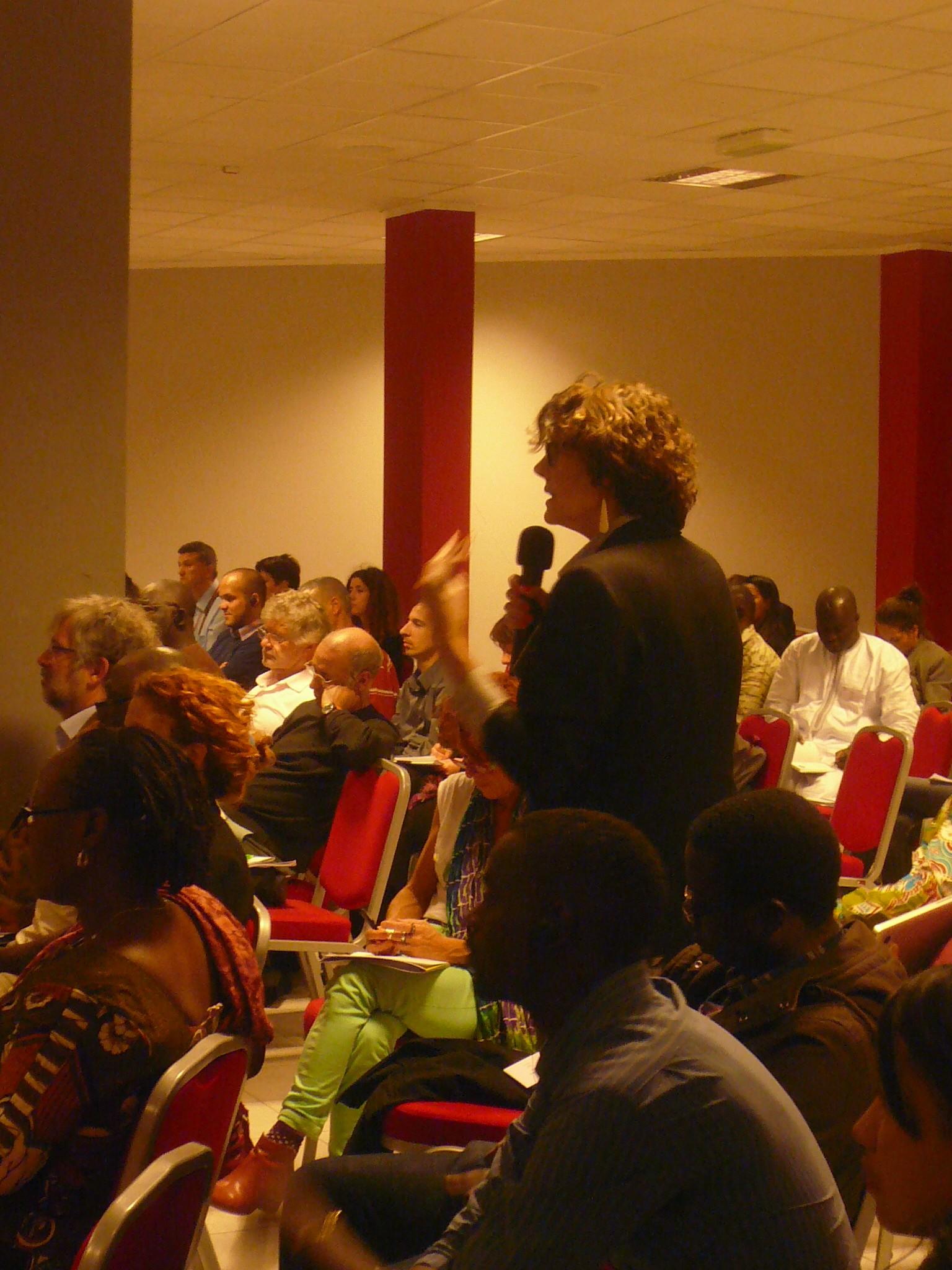 Forum «Origine, Diversité et Territoires», Turim